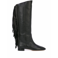 Saint Laurent Women's 'Fringe' Boots