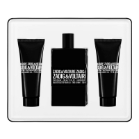 Zadig & Voltaire 'This Is Him!' Set - 3 Units