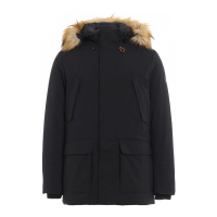 Save the Duck Men's 'Arctic Padded' Coat