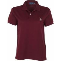 Polo Ralph Lauren Women's 'Skinny Fit Small Pony' Polo Shirt