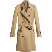 Burberry Women's 'Kensington' Trench Coat
