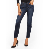 New York & Company Women's 'Mid Rise Shaping Super Skinny Tease' Jeans