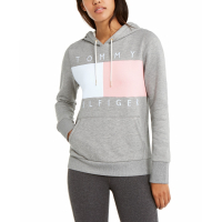 Tommy Hilfiger Pull-over 'Colorblock Hooded' pour Femmes
