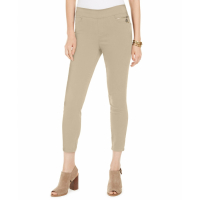 Tommy Hilfiger Women's 'Sateen Ankle' Trousers