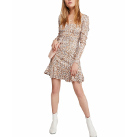 Free People Women's 'Boheme Mini' Dress