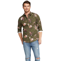 G by Guess Chemise 'Canyon' pour Hommes