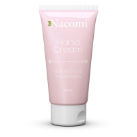 Nacomi 'Nourishing' Hand Cream - 85 ml