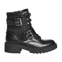 G by Guess 'Slayder Combat' Stiefel für Damen
