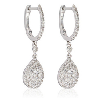 Diamantini 'Stella' Earrings