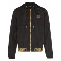 Versace Pull-over 'Greek Key' pour Hommes
