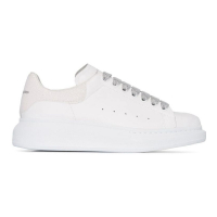 Alexander McQueen Sneakers 'Upper And Ru' pour Femmes