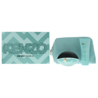 Kenzo 'World' Perfume Set - 3 Pieces
