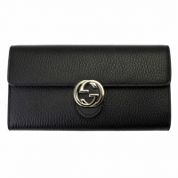 Gucci Women's 'Interlocking' Wallet