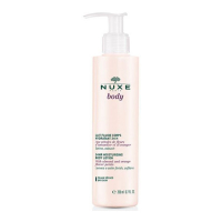 Nuxe 24HR Moisturizing Body Lotion - 200ml