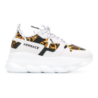 Versace Sneakers 'Barocco' pour Femmes
