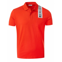 Bikkembergs Men's Polo Shirt