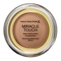 Max Factor Fond de teint 'Miracle Touch Liquid Ilusion' - 085 Caramel 11 g