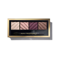 Max Factor 'Smokey Eye Matte Drama' Eye Shadow - #20-rich roses 1 Unit