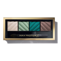 Max Factor 'Smokey Eye Matte Drama' Eye Shadow - #40-hipnotic jade 1 Unit