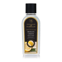 Ashleigh & Burwood 'Sicilian Lemon' Diffuser oil - 250 ml
