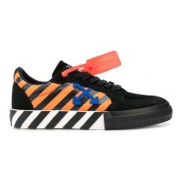 Off-White 'Diag Low Vulcanized' Sneakers für Herren