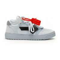 Off-White Men's 'Court Low' Sneakers