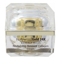 Hollywood Gold 24k 'Revitalizing Renewal Collagen' Face Cream - 50 ml
