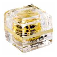 Hollywood Gold 24k 'Radiance Antioxidant Facial' Moisturizer - 50 ml