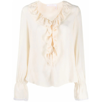 See By Chloé Women's 'Ruffled' Blouse