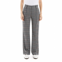 See By Chloé Women's 'Tartan' Trousers
