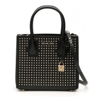 MICHAEL Michael Kors 'Small Mercer With Crystal Studs' Handtasche für Damen