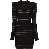 Balmain Women's Mini Dress
