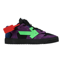 Off-White Men's 'Off Court Low' Sneakers