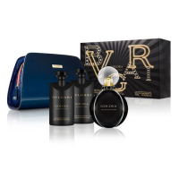 Bvlgari 'Goldea The Roman Night' Set - 3 Einheiten