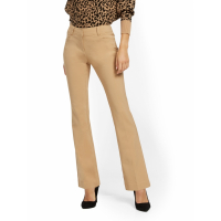 New York & Company Women's 'Bootcut Signature Stretch' Trousers