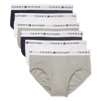 Tommy Hilfiger Men's 'Classic' Briefs - 6 Pieces