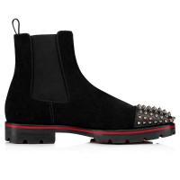 Christian Louboutin Men's Ankle Boots