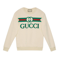 Gucci Women's 'Oversize' Sweater
