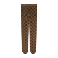 Gucci Women's 'Gg Pattern' Tights