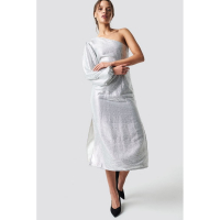 NA-KD Party Women's Dress