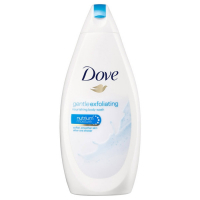 Dove Gel Douche 'Gentle Exfoliating Nourishing' - 500 ml