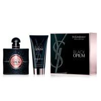 Yves Saint Laurent 'Black Opium' Set - 50 ml, 2 Unités