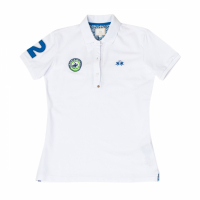 La Martina Women's Polo Shirt