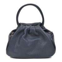 Luisa Vannini Leather Handbag