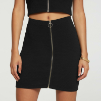 G by Guess Women's 'Hurly' Skirt