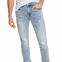 Guess Men's 'Scotch' Skinny Jeans