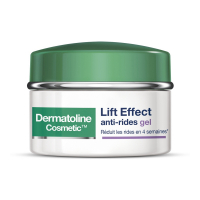 Dermatoline 'Lift Effect' Anti-aging gel cream - 50 ml