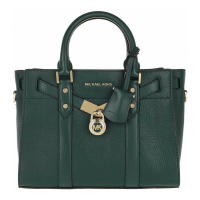 Michael Kors Women's 'Hamilton Large' Satchel