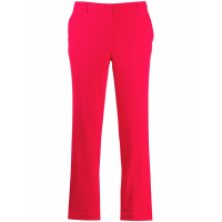 Emporio Armani Women's 'Regular' Trousers