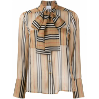 Burberry Women's 'Icon' Blouse